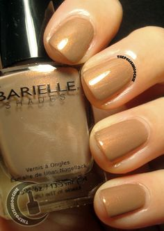 ThePolishHoochie: Barielle Nude and Naughty Fall 2013 Collection Swatches Beauty Tips, Beauty Hacks, My Nails, Swatch, Nail Polish, Nude, My Love, Fall, Collection