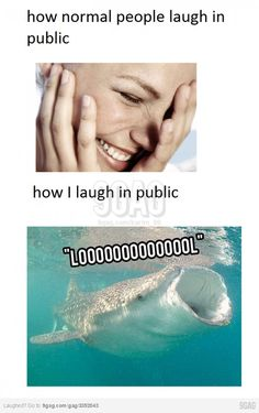 Soooo embarrassing!!!! Dx this is why I try not to laugh around people... But it never works out haga