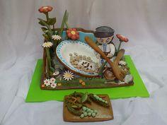 Lunch Box, Birthday Cake, Desserts, Food, Tailgate Desserts, Birthday Cakes, Meal, Deserts, Essen