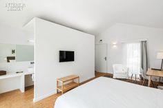 Tour Miguel Correia's Green Design for Sobreiras-Alentejo Country Hotel