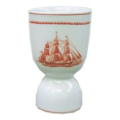 Wedgwood Flying Cloud Egg Cup