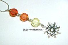Sunshine Necklace. Starting at $9 on Tophatter.com!