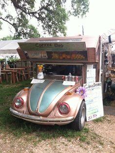 The Coffee Bug, Warrenton, TX