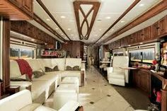 Interior of an RV #realestate