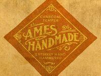 Ames Handmade Axes
