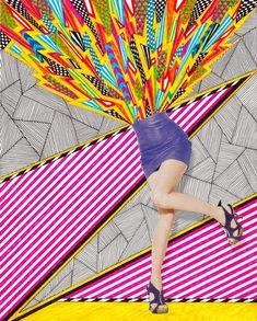 Collage: Nikki Farquharson