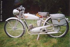 European lightweight Motorized Bicycles - Page 6 - Motorized Bicycle Engine Kit Forum