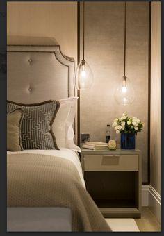 Louisa Penn Interiors House Garden The List Master Bedroom Design Home Decor