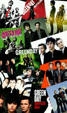 Green Day❤️