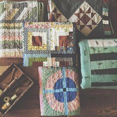 Love: in quilt form.