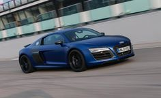 These Are the 10 Most Beautiful Cars on Sale Today – Feature – Car and Driver - Car and Driver