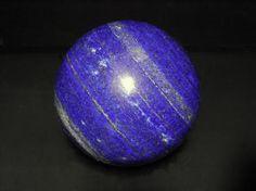 Sphères en Minéraux