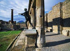 Teach Through Educational Travel: Ancient Rome Lesson Plans