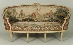 delusions of grandeur: Sofas I Dream Of....