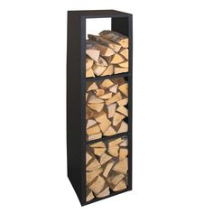 Fish Garden, Regal Design, Firewood Storage, Diy Pins, Wood Projects, Color Schemes, New Homes, Home Decor, Products