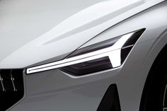 Volvo 40.1 und 40.2: Dank Hilfe aus China aufgeblüht - Blick