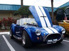 Shelby Cobra ♥♥♥