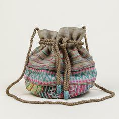 ☆   ULANKA Potli Bags, Ethnic Bag, Belt Purse, Crochet Tote, Art Bag, Boho Bags, Denim Bag, Fabric Bags, Little Bag