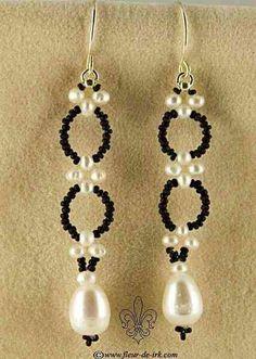 Bery earrings