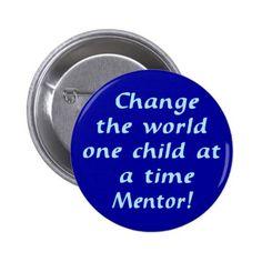 Change the World Button