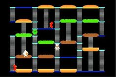 this game kicked my butt when I was a kiddo. So much fun! Game Google, Time Games, Best Memories, New Toys, My Childhood, Pixel Art, Fun, Image, Awesome