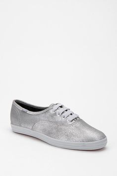 4fd62b3574b Keds Sparkle Suede Champion Sneaker