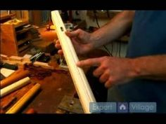 How to Make a Native American Flute : Spacing Holes in a Wooden Flute Native American Instruments, Indian Musical Instruments, Native American Music, Native American Warrior, Native American Fashion, Native American Indians, Wooden Flute, Native Flute, Old Window Projects