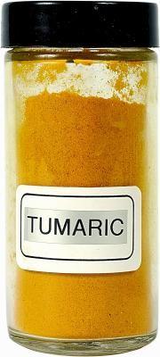 Curcumin (Turmeric) and Multiple Sclerosis