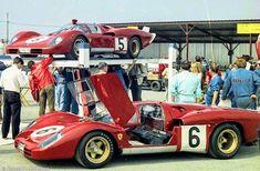 Ferrari Racing, Ferrari Car, Road Race Car, Race Cars, Road Racing, Ford Mustang, Nascar, Course Automobile, Bmw M Power