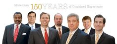 At Marcari, Russotto, Spencer & Balaban, PC, our North Carolina, South Carolina and Virginia personal injury lawyers believe in developing a trusting relationship with our clients.