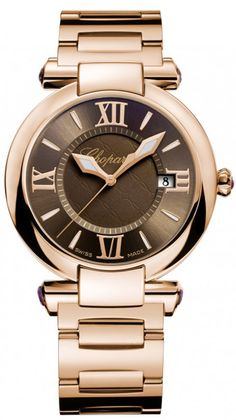 CHOPARD IMPERIALE 384221-5010 36MM For more details follow the link: http://www.luxurysouq.com/index.php?route=product/product&product_id=1739