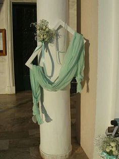 Γάμος σε αποχρώσεις βεραμάν (Μέντας)