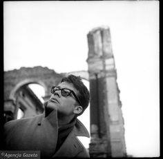 Zbyszek Cybulski, 1962