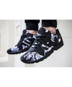 ed4e204b3 Adidas Zx Flux Mens shoes cheap and discount