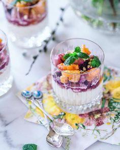 Maailman Paras Sitruunakakku   Annin Uunissa Most Delicious Recipe, Key Lime, Panna Cotta, Sweet Treats, Cheesecake, Mango, Yummy Food, Baking, Ethnic Recipes