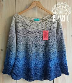- Knitting and Crochet Crochet Bolero Pattern, Crochet Jumper, Knitted Poncho, Crochet Cardigan, Crochet Shawl, Easy Crochet, Crochet Stitches, Crochet Baby, Knit Crochet