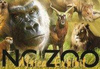 North Carolina Zoo, Asheboro, NC