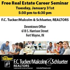 Join us as we walk you through the fast-paced and rewarding work of being a real estate agent. There you will find out the cost involved, top of the line schooling choices, and what it takes to have a career in real estate.  #fctuckermalcolmschlueter #fortwaynecareers #fortwaynejobs #forwaynerealestatecareer   mstuckerftwayne.com Real Estate Jobs, Real Estate School, Realtor License, School Info, We Are Hiring, Sell Your House Fast, Looking For A Job, What It Takes, Job S