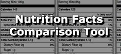 Side by Side Nutrition Facts Comparison for Apples raw without skin - Bananas raw - Strawberries raw