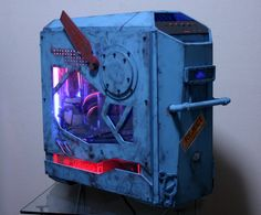 Dive into the creative building experience and see how your rig can be customized for gaming, modding, design, music, and more. Computer Build, Gaming Computer, Diy Cooler, Gaming Room Setup, Custom Pc, Cooler Master, Pc Cases, Cool Tech, Desktop Computers