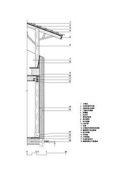 Gallery of Qimen Black Tea House / SU Architects - 40