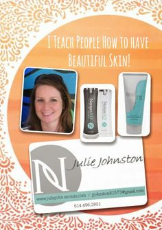 Beautiful skin doesn't end at your neck.  With Nerium's 3 products we can keep your body skin just as soft and youthful as your face.    #Nerium #naturallyyouthfulwithjulie #skincare #simplybeautiful Google+