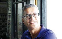 """Abdellah Baïda : """"Faire d'un presque rien un monde romanesque"""""""
