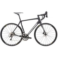 Cannondale Synapse Carbon Disc Ultegra 3 2016 - Road Bike - www.maribike.com