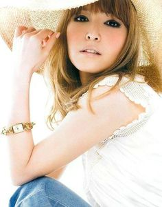 Rinka Japanese style fashion hairstyles - Hairstyles Trend