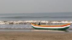 Juhu Beach - Best Places to Visit in Mumbai City | Tourist Spots in Mumbai