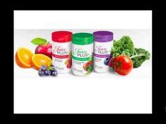 Dr Jan Roberto Juice Plus & JP Complete 15 min presentation over juice plus and complete shake mix. mmmm mmm goood