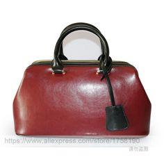 a94922924 Venta caliente bolso de cuero genuino de lujo bolsos de las mujeres bolsos  de marca famosa