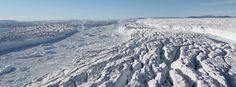 Tauende Gletscher: So hebt sich Grönland
