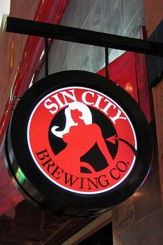 Sin City Brewery - while on the Strip we will pop in here, most likely at the Miracle Mile location, but there is also one in the Grand Canals and at the Flamingo.